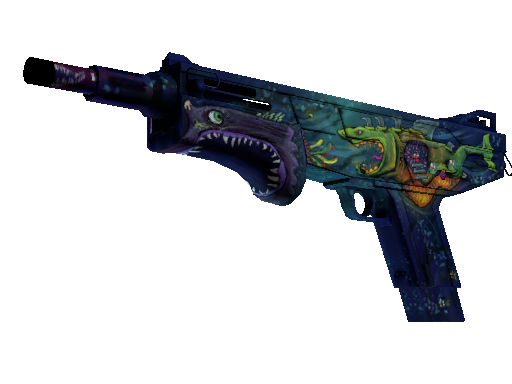 MAG-7 | Monster Call (Field-Tested)