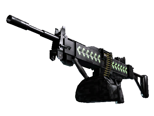 Negev | Ultralight (Factory New)