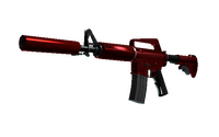 M4A1-S   Hot Rod (Factory New)