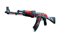 AK-47   Point Disarray (Field-Tested)