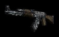 AK-47 | Wasteland Rebel (Battle-Scarred)