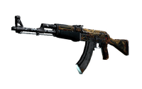 AK-47 | Legion of Anubis (Battle-Scarred)