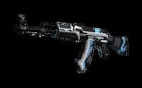 StatTrak™ AK-47   Vulcan (Field-Tested)
