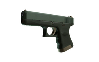 Souvenir Glock-18   Groundwater (Minimal Wear)
