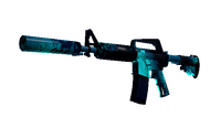 M4A1-S   Icarus Fell (Factory New)