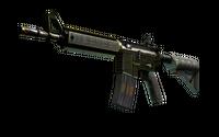 M4A4   The Battlestar (Factory New)