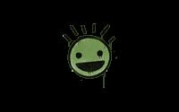 Sealed Graffiti | Still Happy (Battle Green)