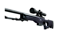 AWP | Exoskeleton (Well-Worn)