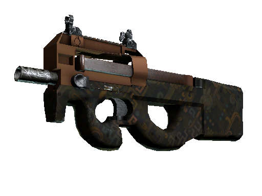P90   Ancient Earth (Factory New)