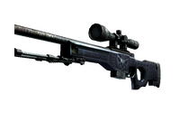AWP | Exoskeleton (Battle-Scarred)