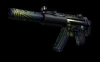 MP5-SD | Condition Zero (Battle-Scarred)