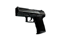 P2000 | Panther Camo (Field-Tested)