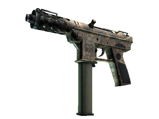 Tec-9 | Blast From the Past (Field-Tested)