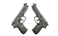 Dual Berettas | Heist (Factory New)