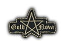 Patch | Metal Gold Nova I