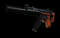 MP5-SD | Nitro (Well-Worn)