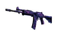 Galil AR | Phoenix Blacklight (Field-Tested)