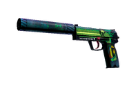 USP-S | Monster Mashup (Factory New)