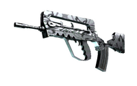 FAMAS | Dark Water (Minimal Wear)
