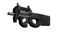 P90 | Ancient Earth (Battle-Scarred)