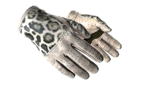 ★ Driver Gloves   Snow Leopard (Field-Tested)