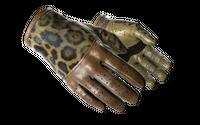 ★ Driver Gloves | Queen Jaguar (Minimal Wear)