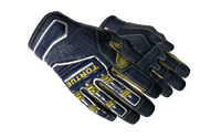 ★ Specialist Gloves | Field Agent (Field-Tested)