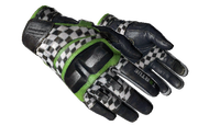 ★ Moto Gloves | Finish Line (Field-Tested)