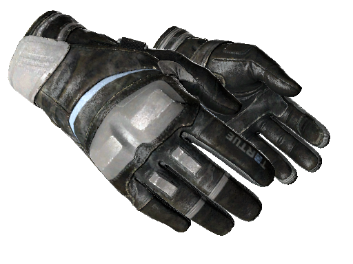 ★ Moto Gloves | Smoke Out (Field-Tested)