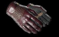 ★ Driver Gloves | Rezan the Red (Minimal Wear)