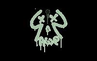 Sealed Graffiti | Recoil AWP (Cash Green)