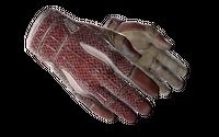 ★ Sport Gloves | Slingshot (Well-Worn)