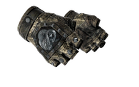 ★ Broken Fang Gloves | Unhinged (Battle-Scarred)