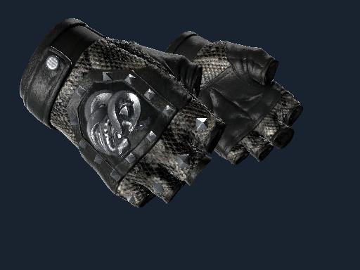 ★ Broken Fang Gloves   Unhinged (Minimal Wear)