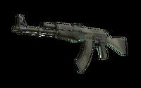 AK-47 | Safari Mesh (Well-Worn)