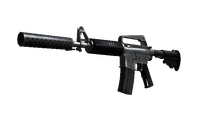 M4A1-S | Basilisk (Factory New)