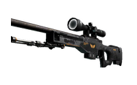 AWP | Elite Build (Battle-Scarred)