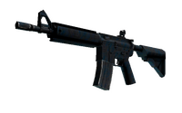 M4A4 | Dark Blossom (Factory New)