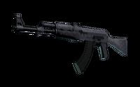 AK-47 | Baroque Purple (Minimal Wear)