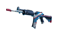 Galil AR | Rocket Pop (Minimal Wear)
