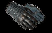 ★ Driver Gloves   Lunar Weave (Well-Worn)