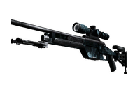 SSG 08   Abyss (Battle-Scarred)