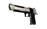 Desert Eagle | Mecha Industries (Well-Worn)