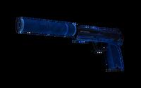 StatTrak™ USP-S | Blueprint (Field-Tested)