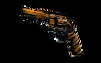 R8 Revolver | Skull Crusher (Field-Tested)