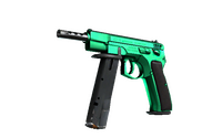 CZ75-Auto | Emerald (Factory New)