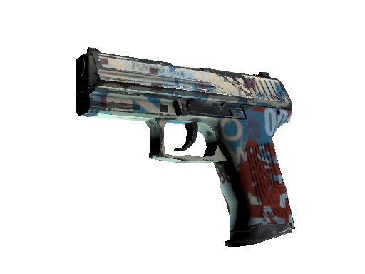 P2000 | Dispatch (Field-Tested)