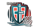 Sticker | ESPADA | 2020 RMR