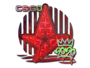 Sticker | Astralis (Holo) | 2020 RMR