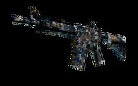 M4A4 | Global Offensive (Minimal Wear)